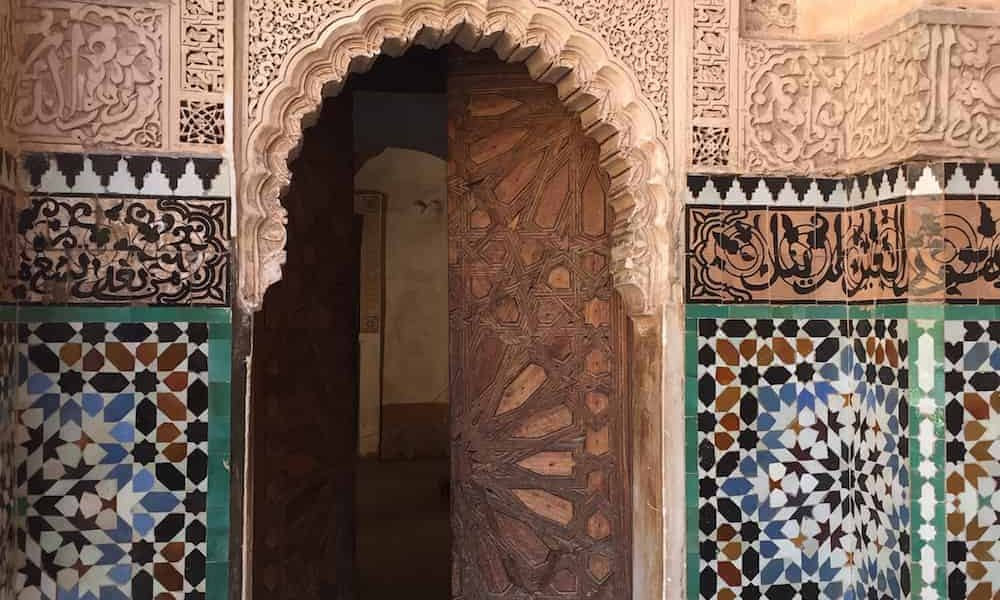 Morocco the Magnificnet Tour Gallery Marrakesh.3JPG