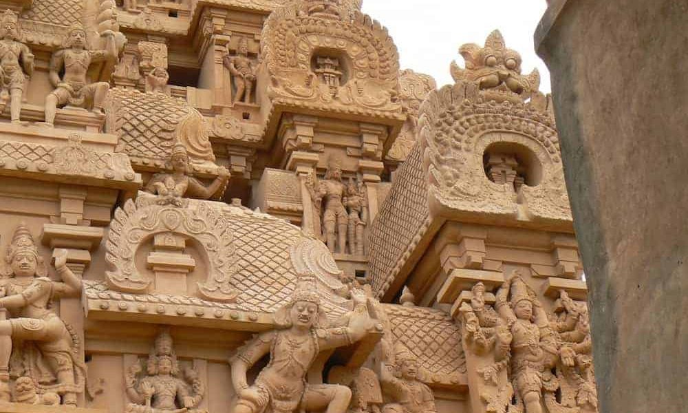 Pearls South India tour day 6 THANJAVUR (Tanjore)5