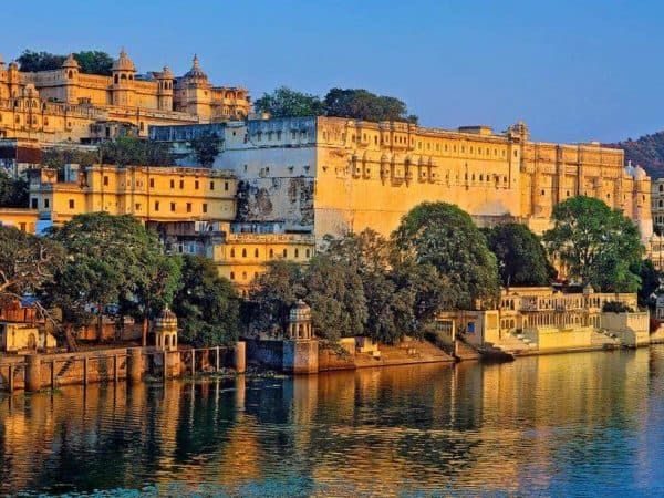 Womens Luxury Tour India Day 12 Udaipur